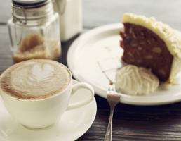 Café Kaffeemühle in Aschaffenburg