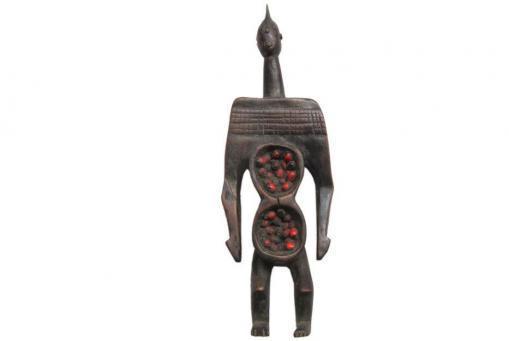 Fetischfigur, Benin