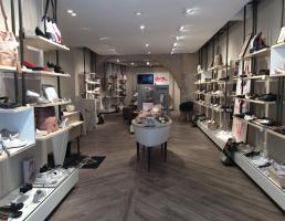 Ara Shop in Regensburg