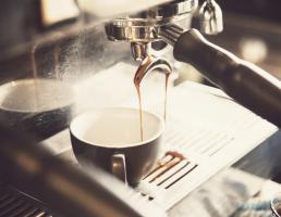 Cup & Cino Coffeehouse in Aschaffenburg