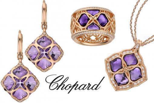 Chopard-Schmuck