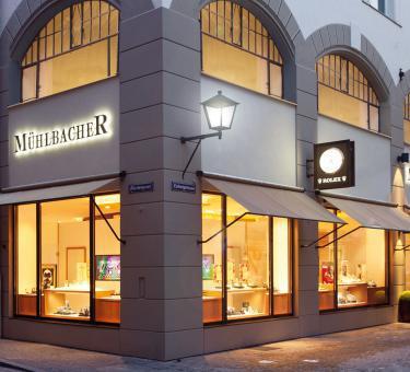 Hofjuwelier Mühlbacher