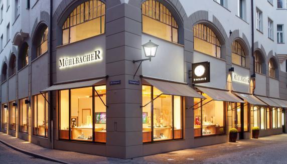 Hofjuwelier Mühlbacher in Regensburg Impression
