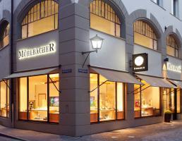 Hofjuwelier Mühlbacher in Regensburg