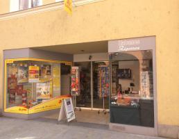 Lotto-Menzl in Regensburg