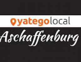 Deutsche Post Aschaffenburger Straße in Aschaffenburg