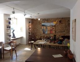 Kunst & Kaffee in Regensburg