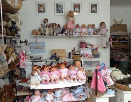 Emmy's Bären und Puppen in Regensburg
