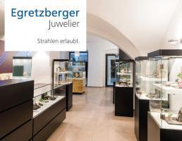Juwelier Egretzberger in Regensburg