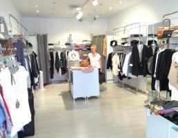 Boutique La Puppa in Landshut