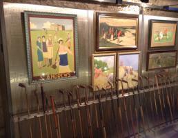 Golfmuseum in Regensburg