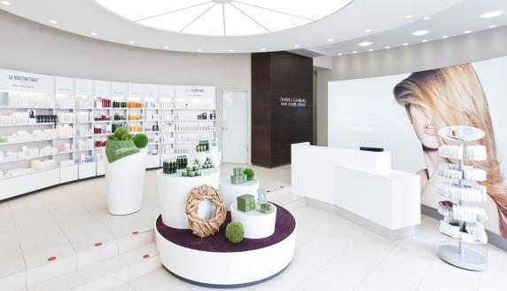 Andrea Garburg Haare-Kosmetik-Wellness in Regensburg Impression
