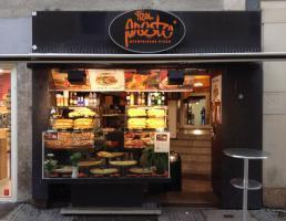 Pizza presto in Regensburg
